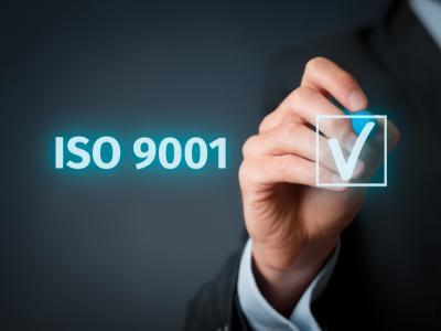 Wederom een geslaagde ISO audit!