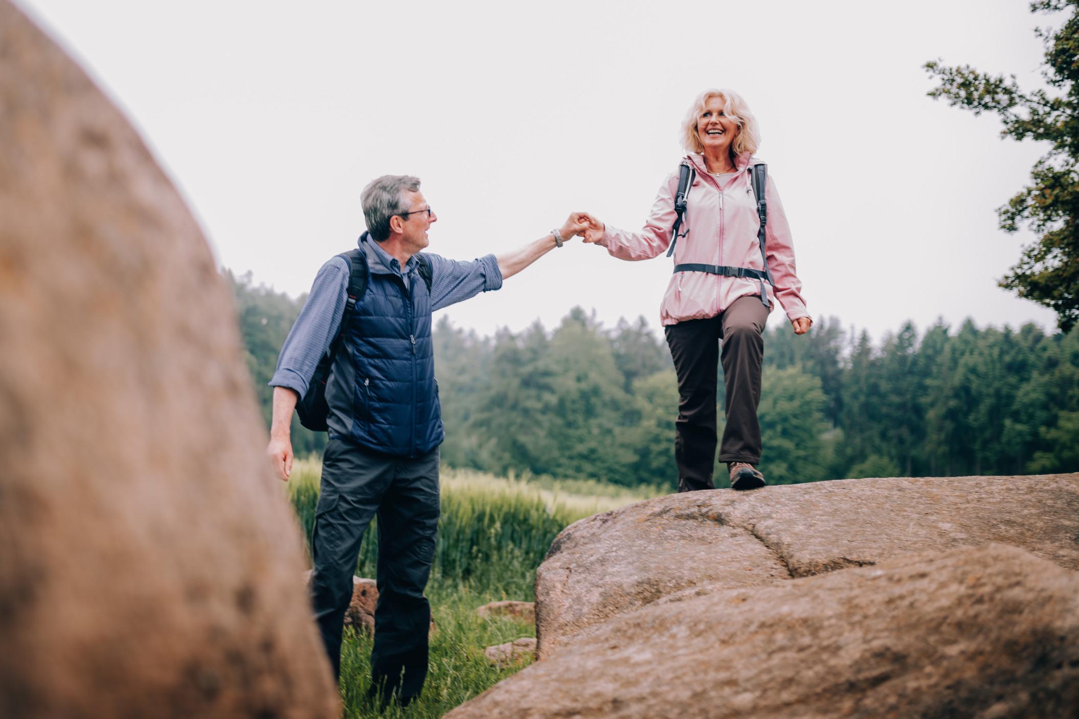 Healthy Ageing: gezond ouder worden met 8 makkelijke tips!