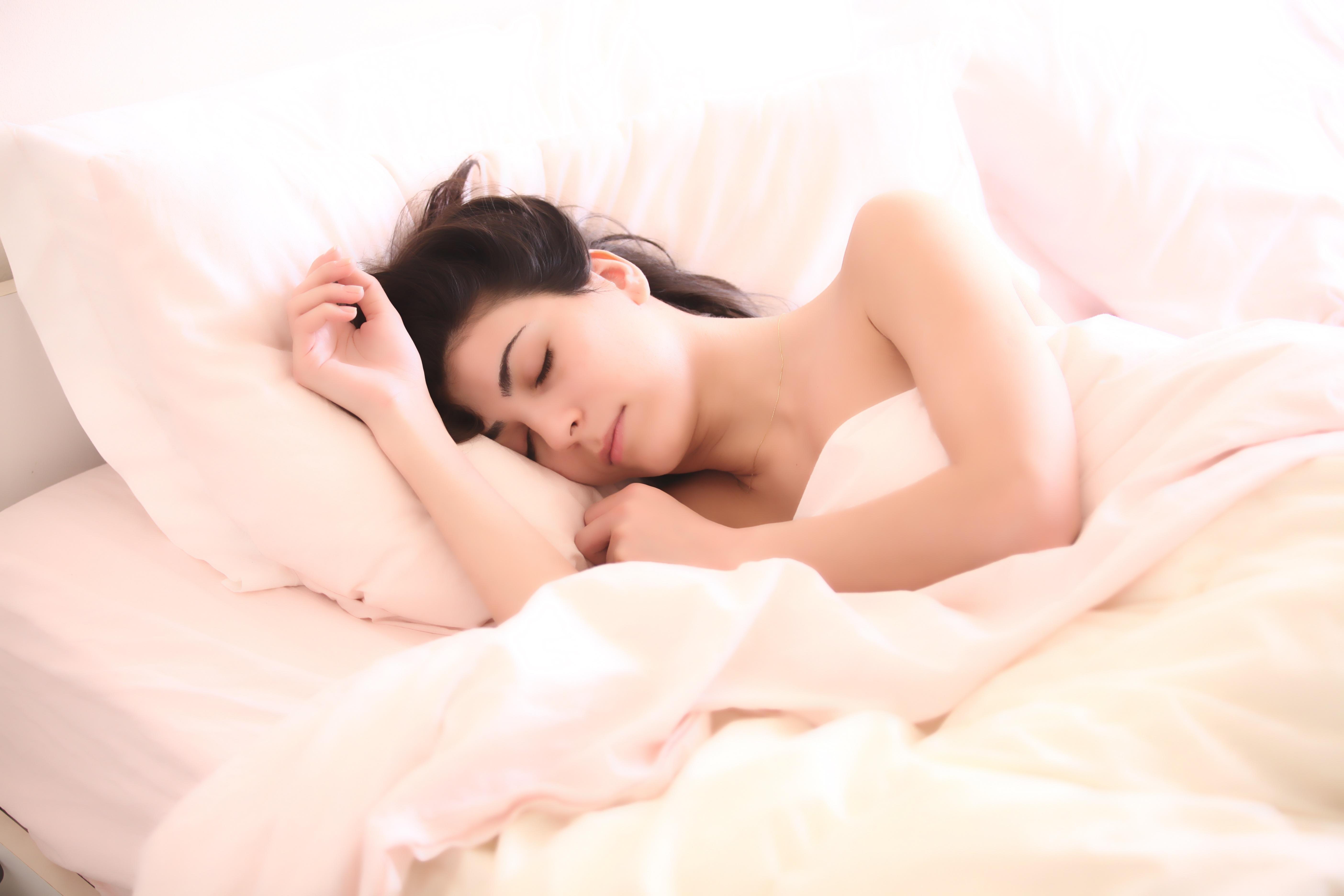 World sleep day 2018: wetenschappelijk onderbouwde tips voor de beste slaap!