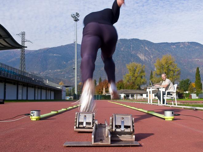 Loop- en hopanalyse: deel 2 sport