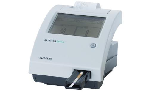 Siemens status urineanalyser