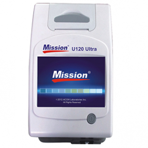 Acon U120 Urine Analyzer
