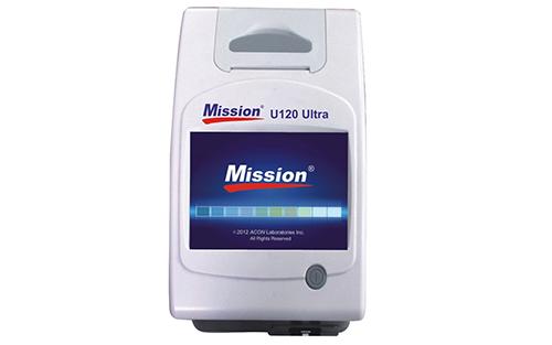 Acon U120 Urine Analyzer