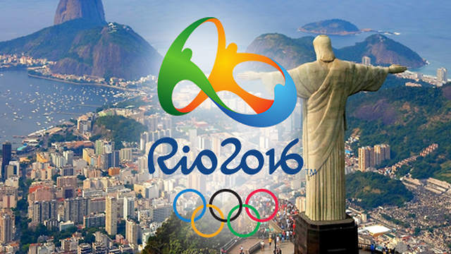Road to Rio met ProCare