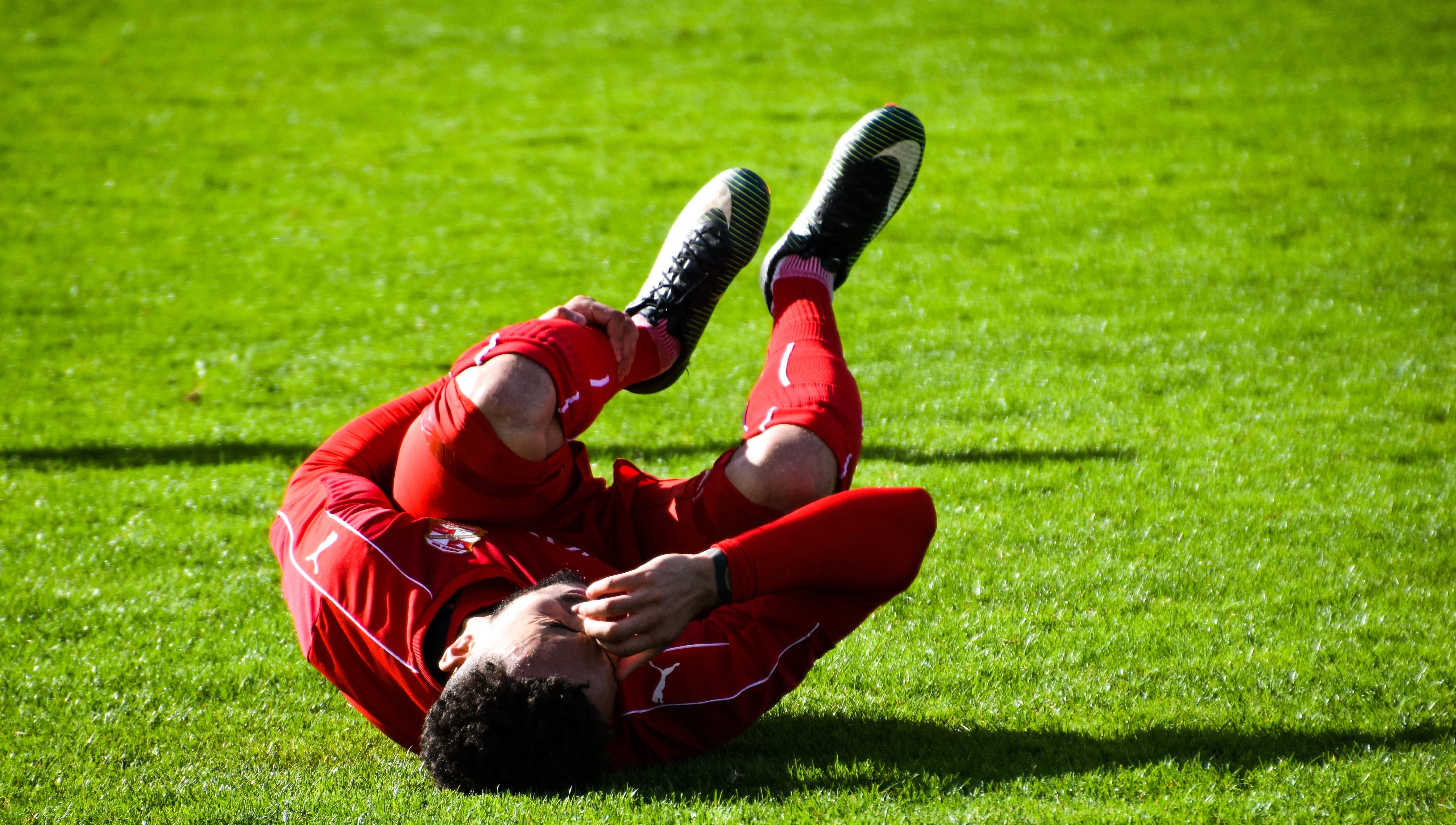 Terugkeren na een VKB blessure: zo doe je dat!