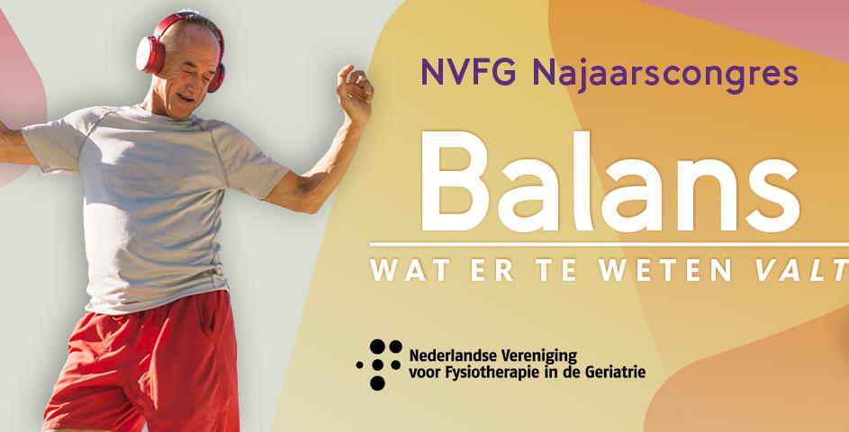 NVFG Najaarscongres 2018 | 6 oktober 2018 | De Basiliek, Veenendaal