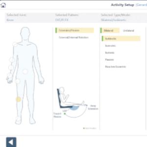 Nieuwe Biodex Advantage BX Software: maak isokinetische training en testen een stuk eenvoudiger en intuïtiever!